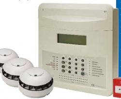SITAFIRE ANALOGUE ADDRESSABLE FIRE ALARM SYSTEM